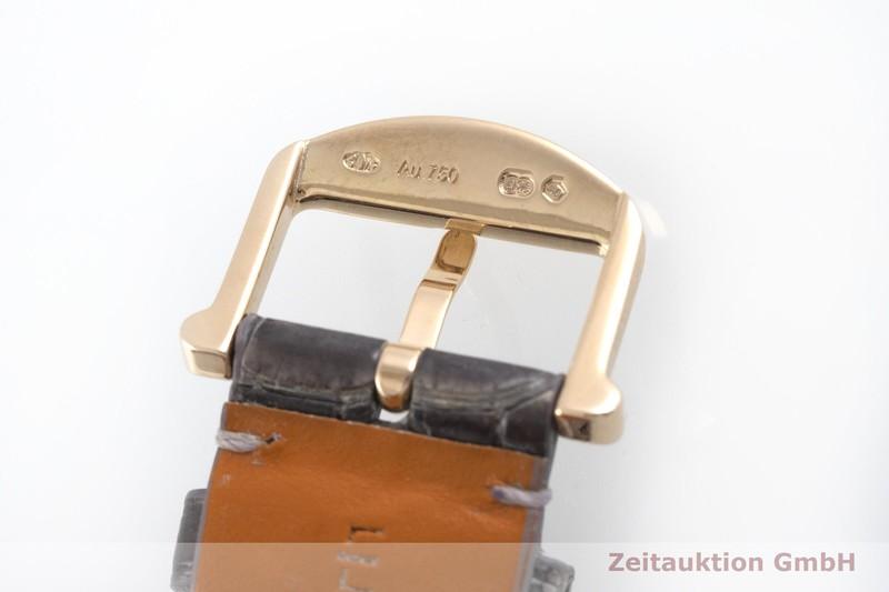 gebrauchte Luxusuhr IWC Portofino 18k Rotgold Automatik Kal. C.35111 Ref. I45810W7, 4581  | 2001230 _1