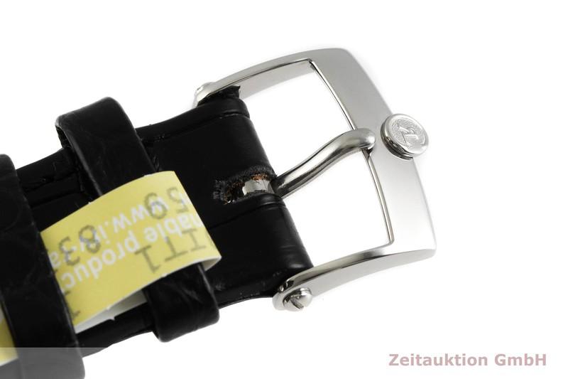 gebrauchte Luxusuhr Chronoswiss Timemaster Stahl Handaufzug Kal. C.672 Ref. CH6233    2001264 _1