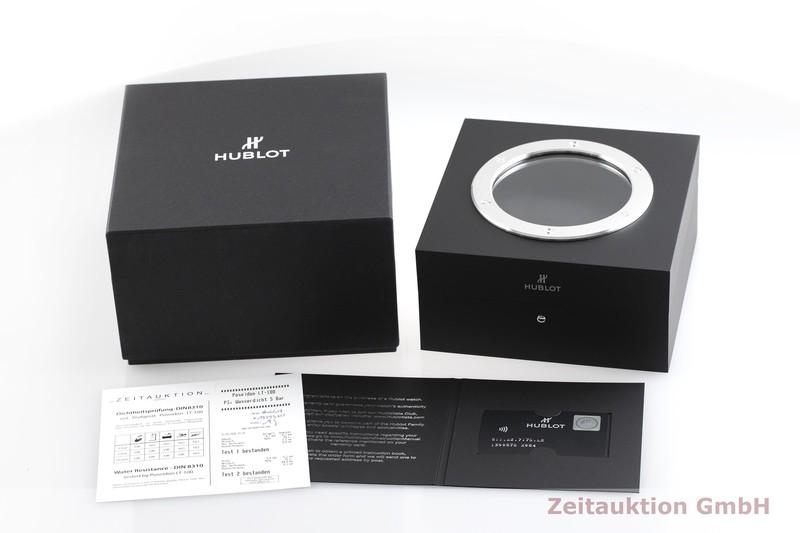 gebrauchte Luxusuhr Hublot Classic Fusion Titan Automatik Kal. 11, Sellita SW300-1 Ref. 511.NX.7170.LR  | 2001346 _0