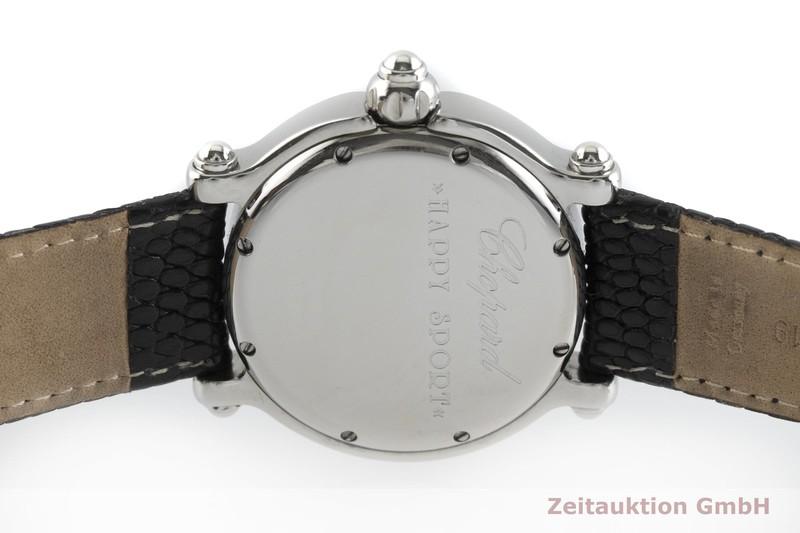 gebrauchte Luxusuhr Chopard Happy Sport Stahl Quarz Kal. ETA 955.112 Ref. 28/8948  | 2001351 _0