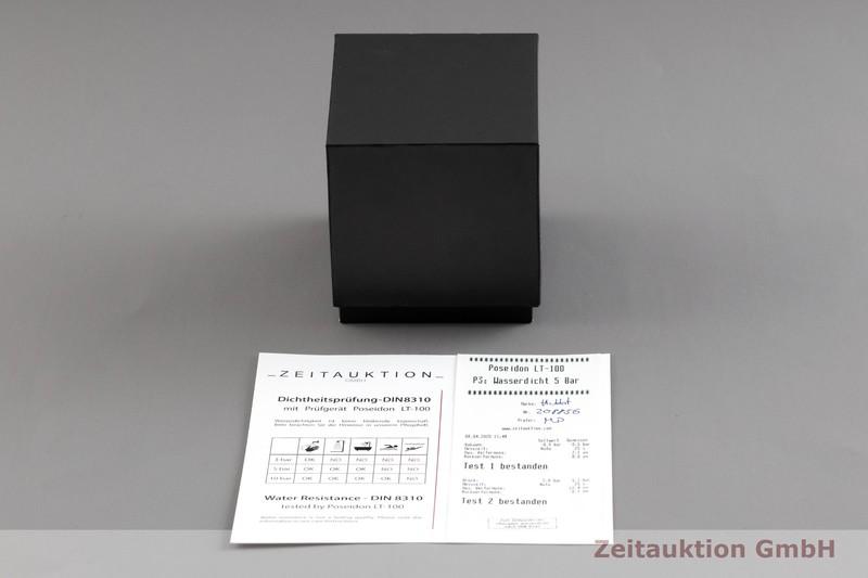 gebrauchte Luxusuhr Hublot MDM 18k Gold Quarz Kal. ETA 976.001 Ref. 1280.100.3  | 2001440 _0