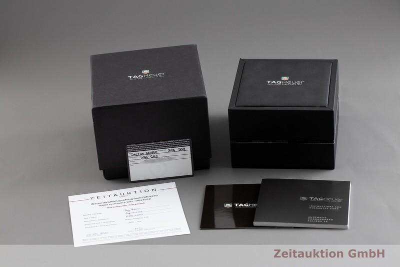 gebrauchte Luxusuhr Tag Heuer Aquaracer Stahl Automatik Kal. 5, Sellita SW200-1 Ref. WAK2110  | 2001442 _0