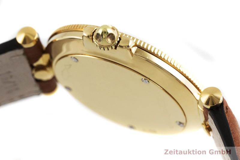 gebrauchte Luxusuhr Jaeger LeCoultre Rendez-Vous  18k Gold Quarz Kal. 609 Ref. 421.1.09  | 2001524 _0