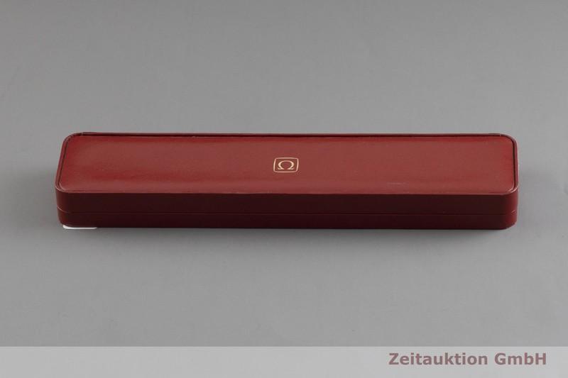 gebrauchte Luxusuhr Omega Seamaster Stahl Automatik Kal. 552 Ref. 165014-62 VINTAGE  | 2001577 _0