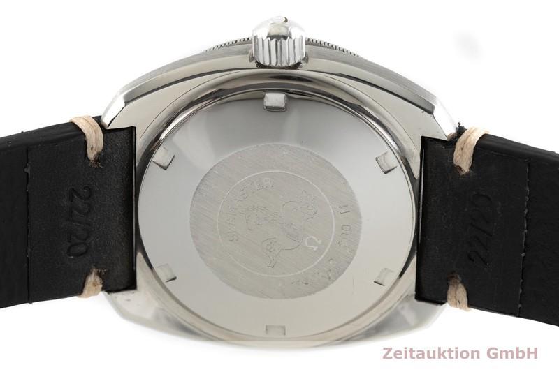 gebrauchte Luxusuhr Omega Seamaster Stahl Automatik Kal. 565 Ref. 166.068 VINTAGE  | 2001580 _0
