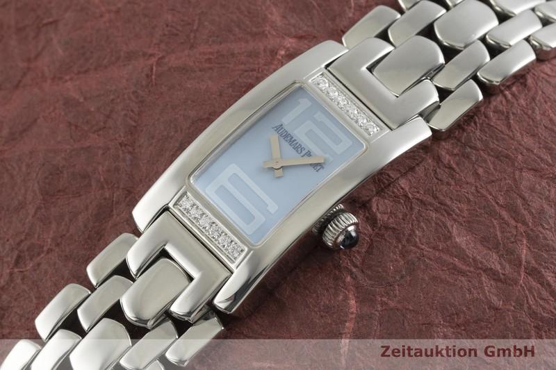 gebrauchte Luxusuhr Audemars Piguet Promesse Stahl Quarz Kal. 2508 Ref. 67259ST  | 2001594 _0