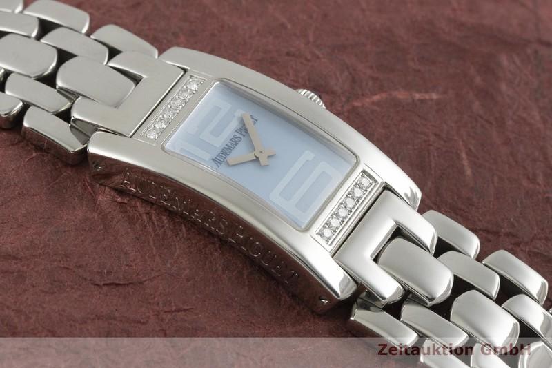 gebrauchte Luxusuhr Audemars Piguet Promesse Stahl Quarz Kal. 2508 Ref. 67259ST  | 2001594 _1