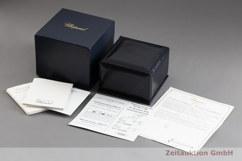 gebrauchte Luxusuhr Chopard Mille Miglia Stahl Automatik Kal. ETA A07111 Ref. 8997 LIMITED EDITION | 2001640 _0