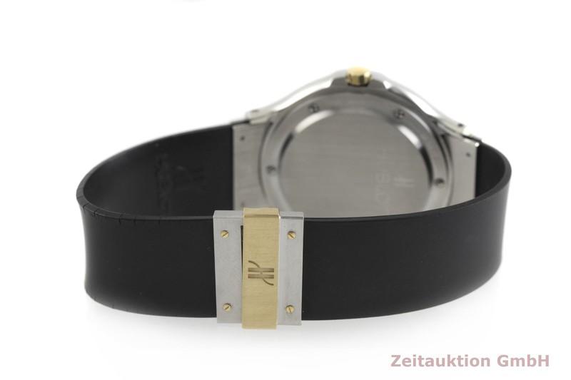 gebrauchte Luxusuhr Hublot MDM Stahl / Gold Quarz Kal. ETA 955.422 Ref. 1571.2  | 2001644 _0