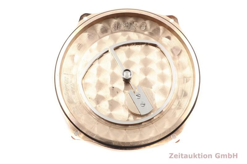 gebrauchte Luxusuhr Jaeger LeCoultre Master Control 18k Rotgold Automatik Kal. 916 Ref. 141.2.97  | 2001650 _0