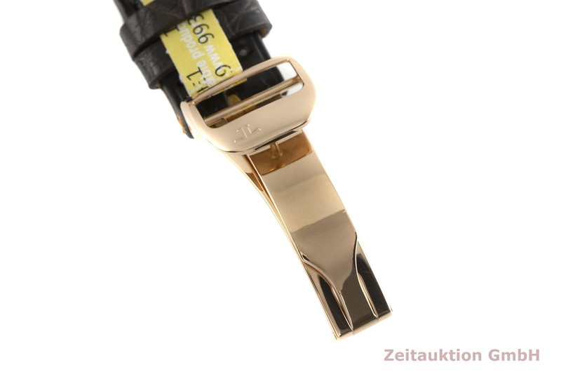 gebrauchte Luxusuhr Jaeger LeCoultre Master Control 18k Rotgold Automatik Kal. 916 Ref. 141.2.97  | 2001650 _1