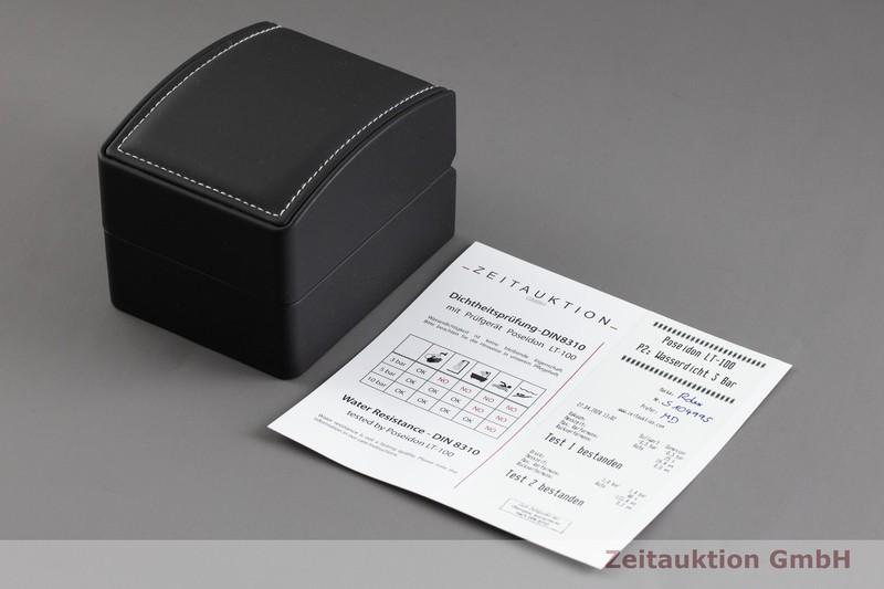 gebrauchte Luxusuhr Rolex Cellini 18k Gold Quarz Kal. 6620 Ref. 6622  | 2001668 _0
