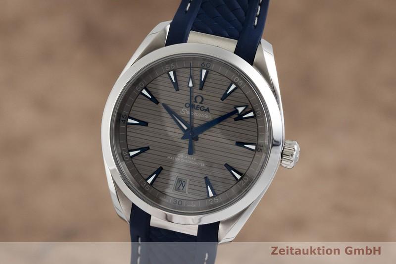 gebrauchte Luxusuhr Omega Seamaster Stahl Automatik Kal. 8900 Ref. 220.12.41.21.06.001  | 2001675 _0