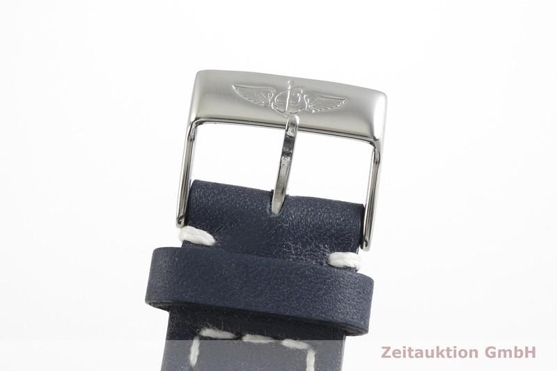 gebrauchte Luxusuhr Breitling Chronomat Chronograph Stahl / Gold Automatik Kal. B13, ETA 7750 Ref. D13050    2001679 _1