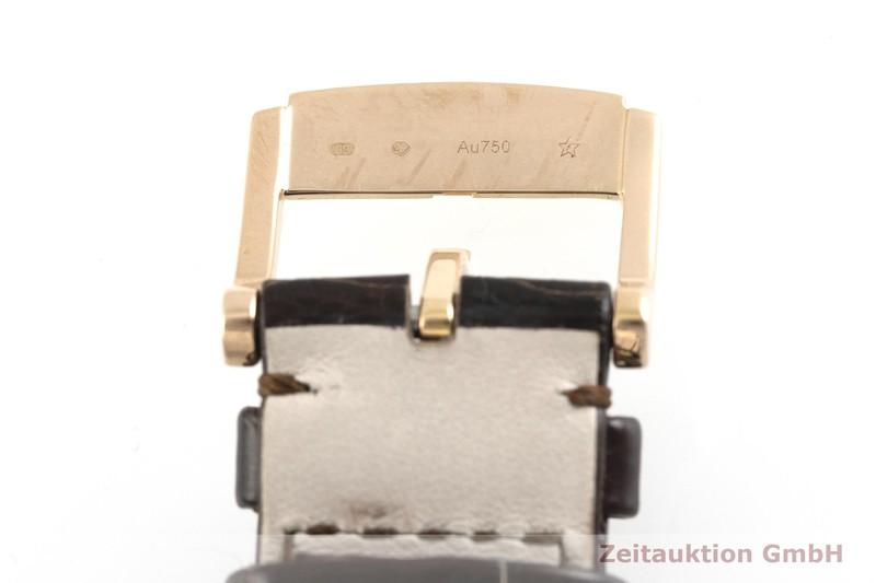 gebrauchte Luxusuhr Bvlgari Roma 18k Rotgold Handaufzug Kal. BVL 131 Ref. BBP39GRO LIMITED EDITION | 2001686 _1
