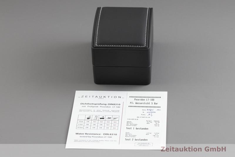 gebrauchte Luxusuhr Bvlgari Roma 18k Rotgold Handaufzug Kal. BVL 131 Ref. BBP39GRO  | 2001687 _0