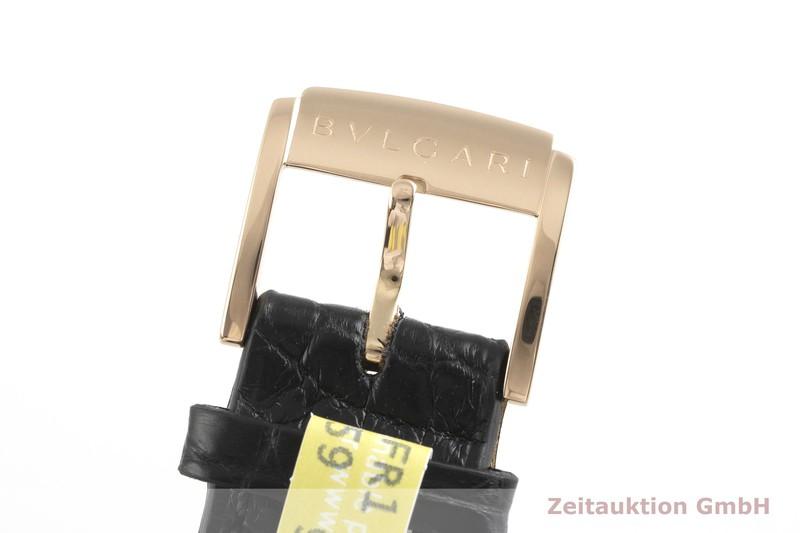 gebrauchte Luxusuhr Bvlgari Roma 18k Rotgold Handaufzug Kal. BVL 131 Ref. BBP39GRO  | 2001687 _1