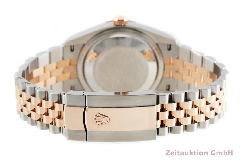 gebrauchte Luxusuhr Rolex Datejust Stahl / Gold Automatik Kal. 3235 Ref. 126231  | 2001726 _1