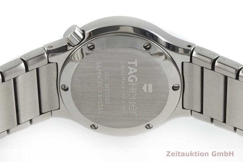 gebrauchte Luxusuhr Tag Heuer Alter Ego Stahl Quarz Kal. TH1.00, ETA 956.112 Ref. WP1314  | 2001749 _0