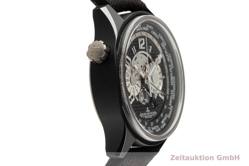 gebrauchte Luxusuhr Jaeger LeCoultre Amvox 5 Chronograph Keramik / Titan Automatik Kal. 752 Ref. 193.J.22 LIMITED EDITION | 2001757 _0