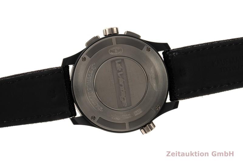 gebrauchte Luxusuhr Jaeger LeCoultre Amvox 5 Chronograph Keramik / Titan Automatik Kal. 752 Ref. 193.J.22 LIMITED EDITION | 2001757 _1