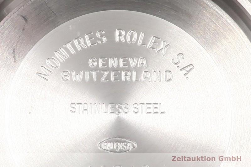 gebrauchte Luxusuhr Rolex GMT Master II Stahl / Gold Automatik Kal. 3185 Ref. 16713  | 2001788 _0