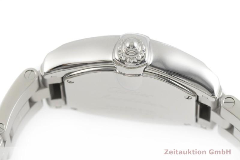 gebrauchte Luxusuhr Cartier Roadster Stahl Quarz Kal. 688 Ref. 2675  | 2001795 _0