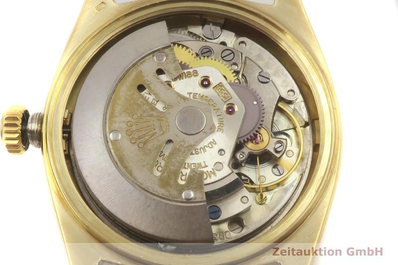 gebrauchte Luxusuhr Rolex Day-Date 18k Gold Automatik Kal. 1555 Ref. 1803 VINTAGE  | 2001800 _0