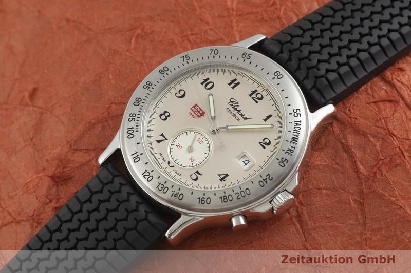 gebrauchte Luxusuhr Chopard 1000 Miglia Stahl Quarz Ref. 16/8182  | 2001806 _0