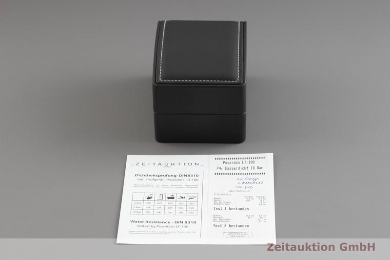 gebrauchte Luxusuhr Omega Seamaster Stahl Automatik Kal. 2500C Ref. 168.1653  | 2001818 _0