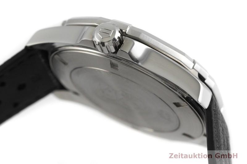 gebrauchte Luxusuhr Tag Heuer Aquaracer Stahl Quarz Kal. ETA 955.112 Ref. WAY101C  | 2001825 _0