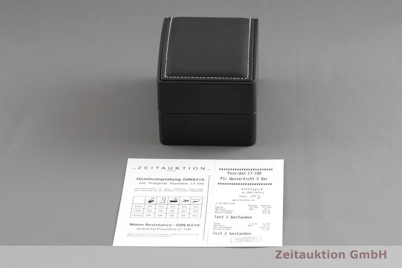 gebrauchte Luxusuhr Chopard Happy Sport Chronograph Stahl / Gold Quarz Kal. ETA 251.372 Ref. 288499-6002    2001842 _0