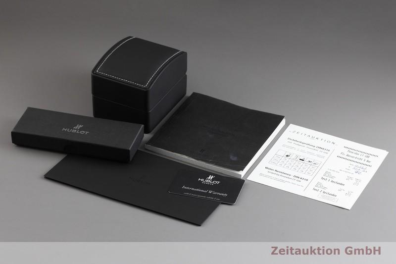 gebrauchte Luxusuhr Hublot Big Bang Chronograph Titan / Gold Automatik Kal. ETA 7750 Ref. 301.M    2001846 _0