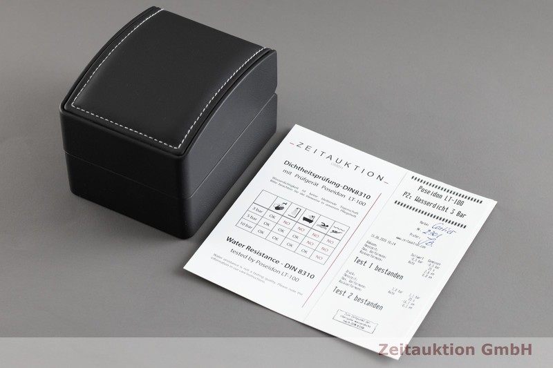 gebrauchte Luxusuhr Cartier Tank Francaise Stahl Quarz Kal. 157 Ref. 2301    2001865 _0