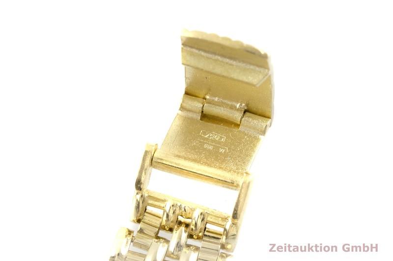 gebrauchte Luxusuhr Omega Constellation 18k Gold Quarz Kal. 1379, ETA 210.011 Ref. 296.0360  | 2001870 _1