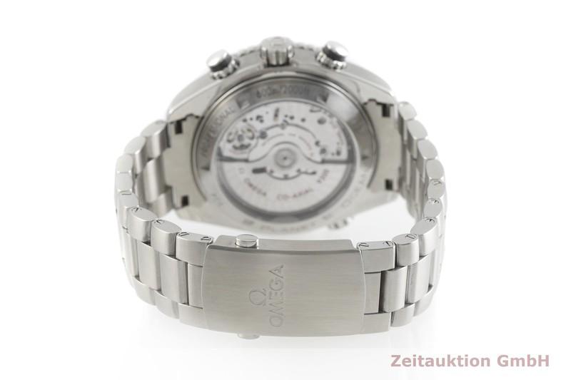 gebrauchte Luxusuhr Omega Seamaster Chronograph Stahl Automatik Kal. 9300 Ref. 232.30.46.51.01.003, 178.1752  | 2001873 _1