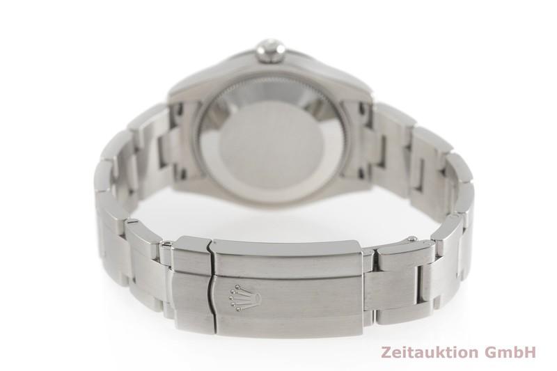 gebrauchte Luxusuhr Rolex Oyster Perpetual Stahl Automatik Kal. 2231 Ref. 177200  | 2001874 _1
