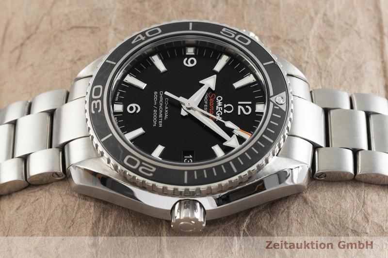 gebrauchte Luxusuhr Omega Seamaster Stahl Automatik Kal. 8500 Ref. 232.30.42.21.01.003, 168.1665  | 2001878 _0