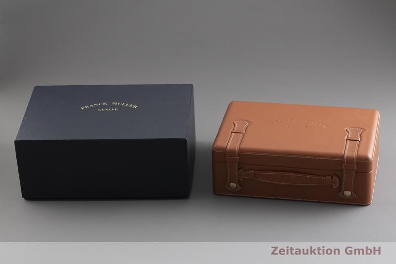 gebrauchte Luxusuhr Franck Muller Casablanca Stahl Automatik Kal. 2800MB, ETA 2892-A2 Ref. 8880CBR LIMITED EDITION | 2001923 _0
