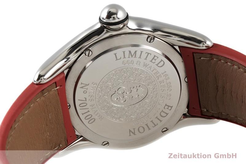 gebrauchte Luxusuhr Corum Bubble Stahl Quarz Ref. 163.250.20 LIMITED EDITION | 2001961 _1