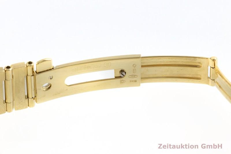 gebrauchte Luxusuhr Omega Constellation 18k Gold Quarz Kal. 1456 Ref. 11727500, 795.1201  | 2001967 _1