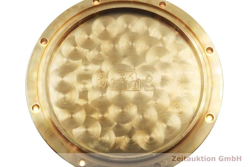 gebrauchte Luxusuhr Cartier Pasha 18k Gold Automatik Kal. 120, ETA 2000-1 Ref. 2399  | 2001973 _1