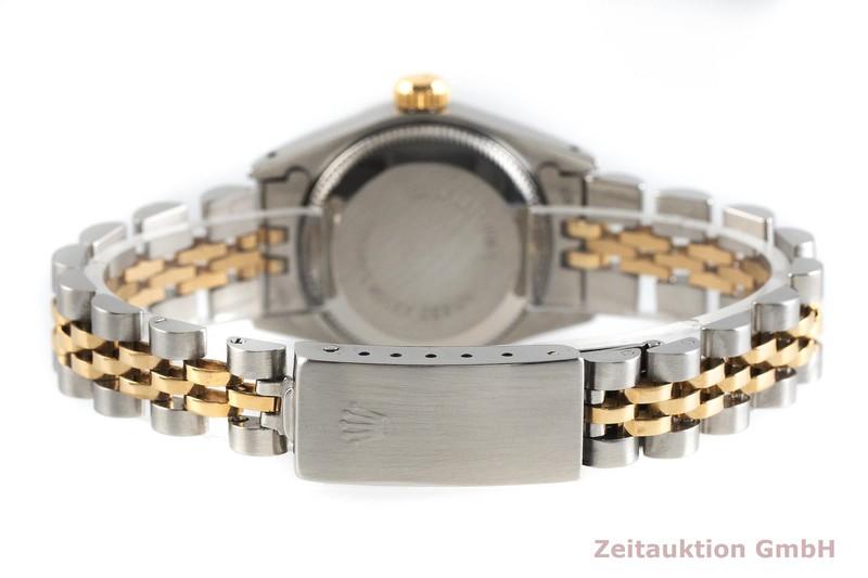 gebrauchte Luxusuhr Rolex Datejust Stahl / Gold Automatik Kal. 2135 Ref. 69173  | 2001978 _1