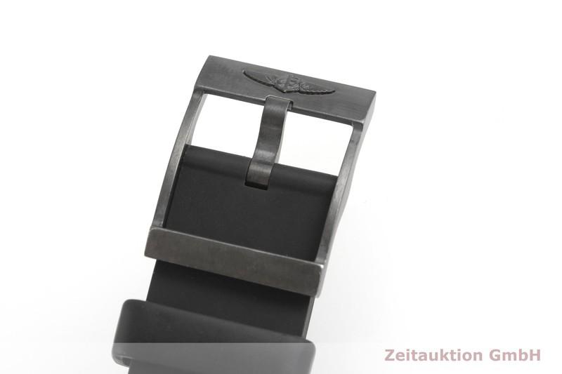 gebrauchte Luxusuhr Breitling Avenger Seawolf Stahl Automatik Kal. B17, ETA 2824-2 Ref. M17330 LIMITED EDITION | 2002025 _1