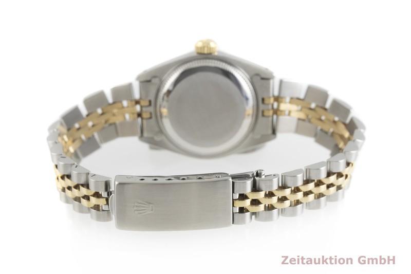 gebrauchte Luxusuhr Rolex Datejust Stahl / Gold Automatik Kal. 2135 Ref. 69173  | 2002039 _1