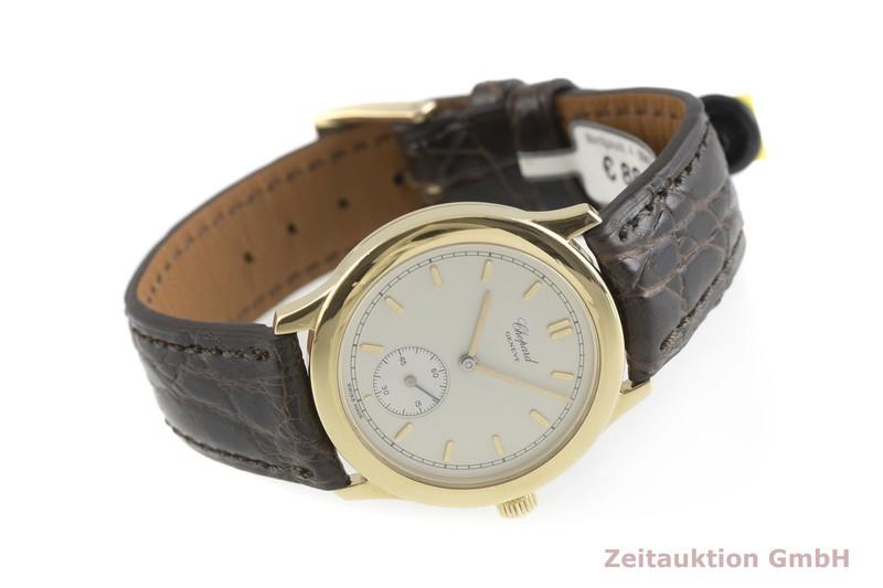 gebrauchte Luxusuhr Chopard Classic 18k Gold Handaufzug Kal. 818/3 Ref. 1168  | 2002066 _0