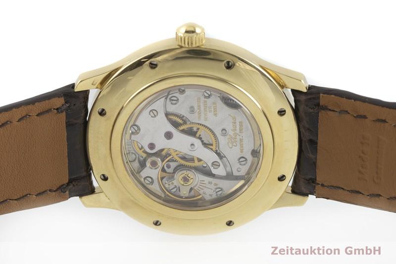 gebrauchte Luxusuhr Chopard Classic 18k Gold Handaufzug Kal. 818/3 Ref. 1168    2002066 _0