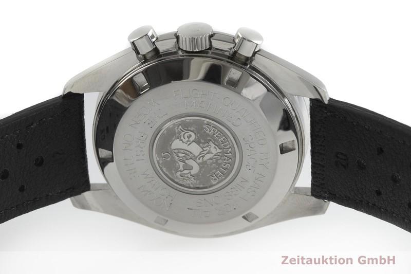 gebrauchte Luxusuhr Omega Speedmaster Moonwatch Chronograph Stahl Handaufzug Kal. 861 Ref. ST145.022 VINTAGE  | 2002068 _0