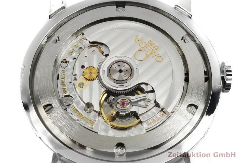 gebrauchte Luxusuhr Omega 1938 Stahl Automatik Kal. 2200 Ref. 167.2000 LIMITED EDITION | 2002088 _1