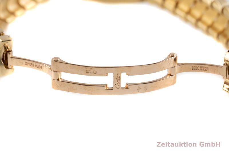 gebrauchte Luxusuhr Cartier La Dona 18k Gold Quarz Kal. 059 Ref. 2903  | 2002111 _0